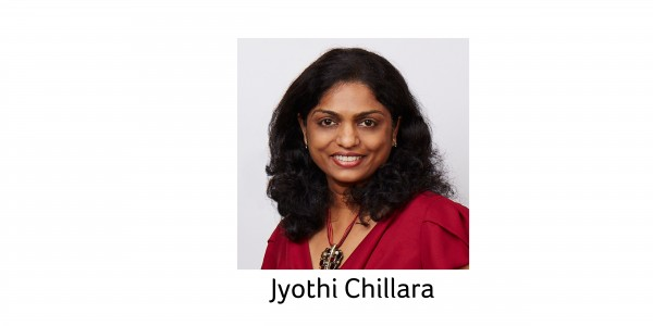 Jyothi Chillara