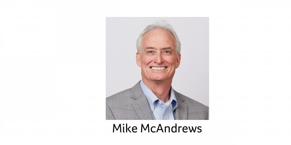 Michael McAndrews