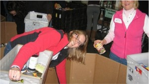 Second Harvest Food Bank - Silicon Valley CPA