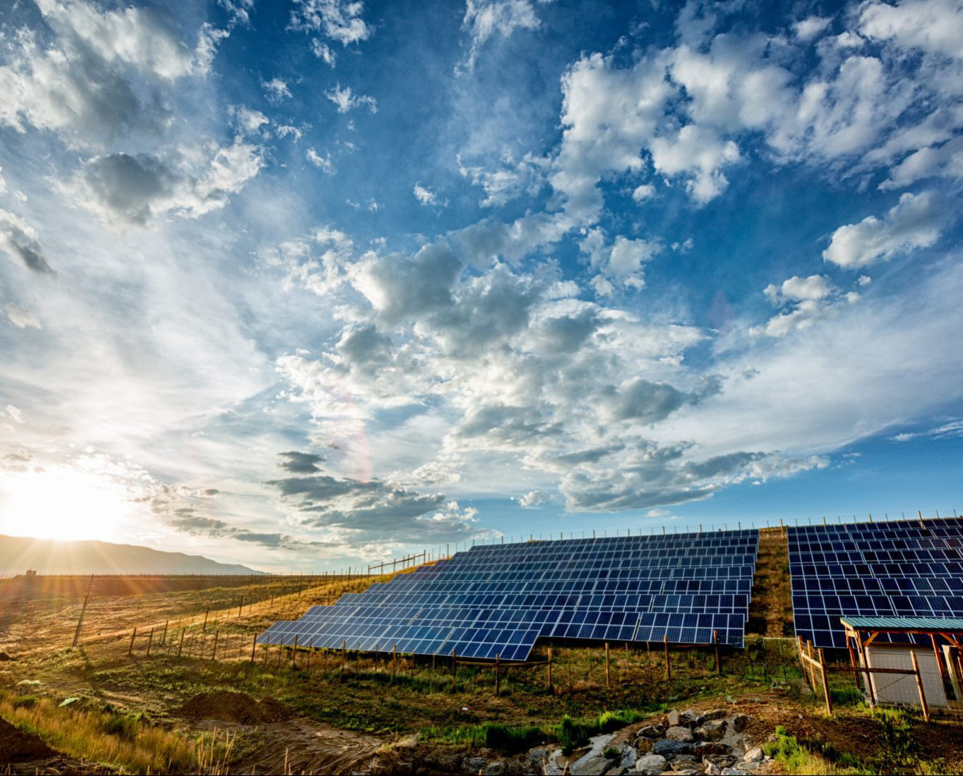 Renewable Energy - Silicon Valley CPA