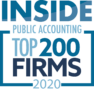 Inside Public Accounting Top 200